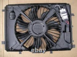 Mercedes Radiator Fan A204500393 W204 Classe C W207 & W212 Classe E W218 Cls