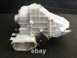 Moteur À Ventilateur De Chauffage Nissan Xtrail T30, Moteur Soufflant, Type De Contrôle Climatique, 10/01-09
