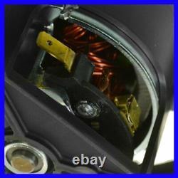 Moteur De Soufflage Avec Ventilateur Cage & Résistor Pour Mercedes Benz Clk320 Clk430