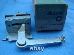 Nos 1964 Ventilateur De Moteur Cadillac Blower Switch Gm 7286512 15-7138 Deville Eldorado 60