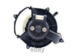 Nouveau Heater Blower Motor + Fan Pour Citroen Berlingo, C4, Peugeot Partner Denso
