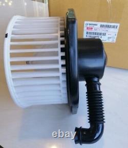 Nouveau Isuzu D-max Blower Fan Motor Air Condition''genuine Parts'' 2004-11