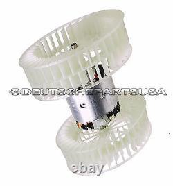 Nouveau Moteur De Souffleur Intérieur De Ventilateur De Ventilateur De Mercedes Benz W124 Avec Ventilateur 000 830 82 08