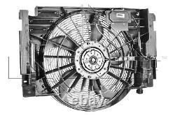 Nrf Lüfter Motorkühlung Motorlüfter Kühlerlüfter Für Fahrzeuge Mit Klimaanlage