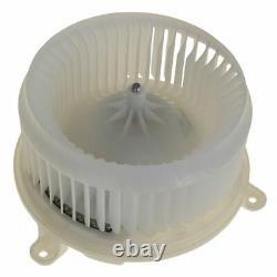 Oem 871030c051 Heater Blower Motor Avec Cage De Ventilateur Pour Toyota Sequoia Sienna