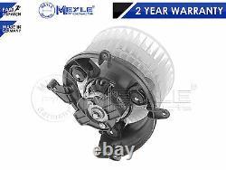 Pour Mercedes Clk Slk 230 Kompressor C180 200 220 97-02 Heater Blower Fan Motor