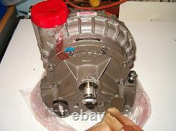 Produits Paxton Ventilateur Centrifuge Vr-70-86f 3300 RPM 400 Cfm Nib Excédent