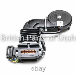 Range Rover L322 Front Seat Heater Blower Fan Motor Heated Cooled Back 20072012