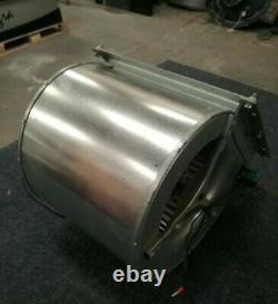 Reconditionné Ebm D4e200-eg02-05 Fan Sontegra Sunbed Main Base Fan 230v 490w
