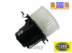 Smart 451 Fortwo 4 2 Heater Blower Fan Motor 4518301600 Mahle Behr Oem A751