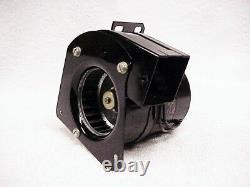 Souffle Centrifuge 115v. 5 Amp Éventail Darkroom Nos Nouveau $135 Vintage