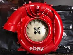 Souffleur Redmax Ebz8550. Ventilateur De Cylindre De Piston De Moteur Linceul Nouveau Oem