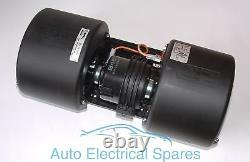 Spal 12v Centrifugal Double Blower Heater Fan Enceinte Ford New Holland Tractor