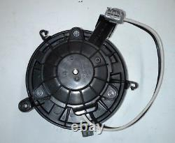 Vauxhall Astra J Zafira C Cascada Internal Blower Motor Fan 13276234 New Oe Partie