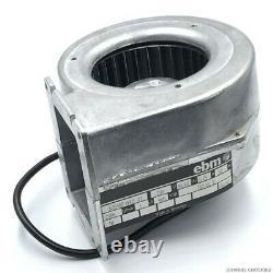 Ventilateur Centrifuge 230v 32w G2e085-aa01-01ebm Papst