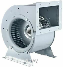 Ventilateur Centrifuge Centrifugeur Axial Industrie Centrifuge 2200m3/h