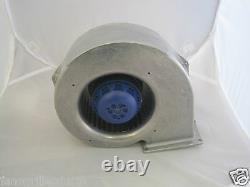 Ventilateur Centrifuge Ventilateur 230v Ac 650m3/h 160 Dia Vbl 6/3 G2e160-ad G2e160-ay
