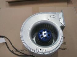 Ventilateur Centrifuge Ziehl Abegg Fan Rg16s-4ip. 115v 50/60hz 600m3/h 1000pa Ec Ul