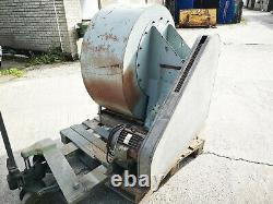 Ventilateur D'extracteur Centrifuge 3 Phases