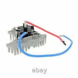 Ventilateur De Chauffe-moteur Blower Pour Mercedes Benz Classe E Slk 2108206210