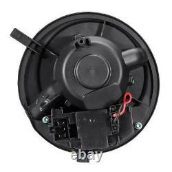 Ventilateur De Moteur De Souffleur De Chauffage Pour Le Siège Alhambra Altea Leon (1p1) Toledo Mk3 1k2820015a