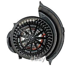 Ventilateur De Soufflante De Chauffage Rhd Pour Audi Q7 (4l) 7l0820021a, 7l0820021e Avec Air Con