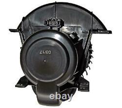 Ventilateur De Soufflante De Chauffage Rhd Pour Vw Touareg, Amarok 7l0820021n, 7l0820021s