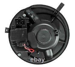 Ventilateur De Souffleur De Chaleur Pour Vw Beetle Caddy Golf Mk5 Mk6 Plus Jetta 1k2820015