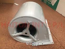 Ventilateur Double Inlet Centrifuge Ventilateurs 146mm 240v Modeldyf 2e-146-qs1a