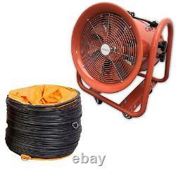 Ventilateur Portatif Ventilateur Axial Ventilateur Industriel Ventilateur Industriel 10/12/16