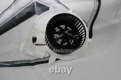 Véritable Mercedes-benz R171 Slk Heater Blower Motor A1718350104 Nouveau