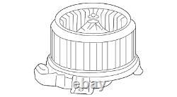 Véritable Toyota Avalon Camry Highlander Heat A/c Blower/fan Motor 87103-0e040