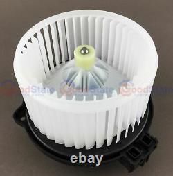 Véritable Toyota Landcruiser Hzj75 Hzj78 Hzj79 4.2l Diesel Heater Fan Blower Motor