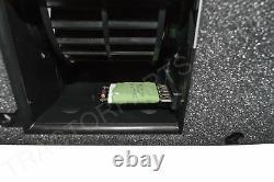 XL Cab Heater Fan Blower Motor Maxxum 1977564c1 355190a1 Pour Case International