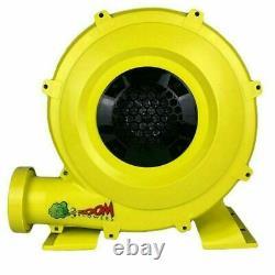 Zoom Ventilateur De Pompe À Soufflerie Gonflable W4l W4l